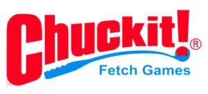 logo chuckit