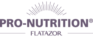 logo pro nutrition flatazor